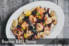 Bourbon BBQ Shrimp Recipe– JM Thomason - Gourmet Seasonings & Spices