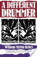A Different Drummer - William Melvin Kelley - Google Books