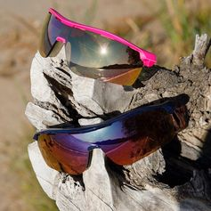 Our new #StellaTurboWraps sunglasses are your ticket to summer style.