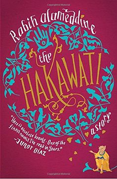 The Hakawati by Rabih Alameddine https://www.amazon.com/dp/0307386279/ref=cm_sw_r_pi_dp_U_x_lU.PAbEKYCHXH