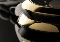 Fendi IShine, the new design from Fendi Timepieces, on Fendi.com.