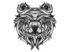 Bear Tattoos Designs, Bear Tattoos Ideas, Bear Tattoos Pictures | Find Me a Tattoo