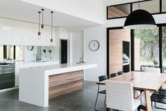 modern and stylish australian home | tara pearce for altereco via the style files & nordicdesign