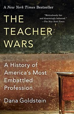 The Teacher Wars: A History of America's Most Embattled P... https://www.amazon.com/dp/0345803620/ref=cm_sw_r_pi_dp_x_ztNHzbEYCFHJ5