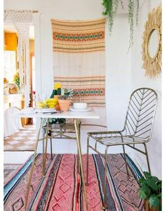 Justina Blakeney Jani Dining Chair