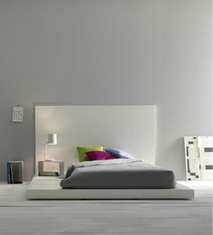 Cool Modern Bedroom Design that Will Inspire You