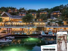 Planning your #honeymoon escape? You'll love Capella Marigot Bay Resort. Discover this honeymoon and more in the new issue. Download to your #iPhone, #iPad and #Android device for free.