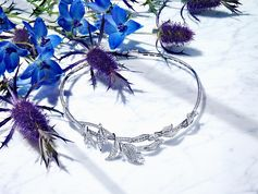 Chaumet Laurier Collection