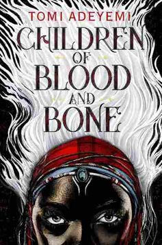 'Children Of Blood And Bone' Is A Feast For Hungry Readers : NPR