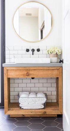 Best Bathroom Designs-Ideas You'll Love - Cotton & Twine Home Design