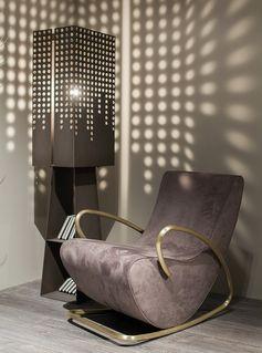 atmosphere Cantori ... #armchair #Cantori #кресло
