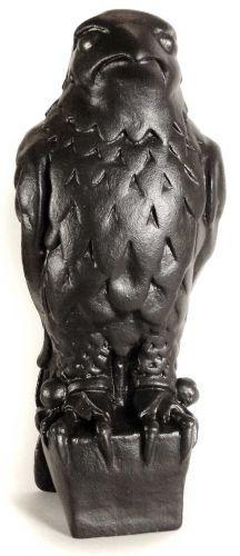1941 Maltese Falcon Statue - Black Resin Casting