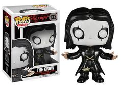 Pop! Vinyl The Crow