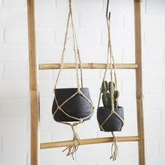 Suspensions tendance brut #zodio #brut #suspension #tendance #décoration