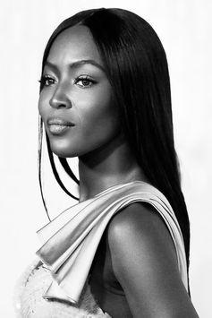 Top Model Secrets: Naomi Campbell  | Read more at H&M Magazine