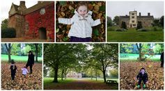 A day out at NT Canons Ashby - Becoming a Stay at Home Mum