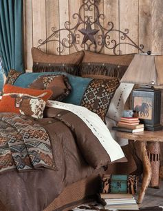 Ranch Bedding Collection