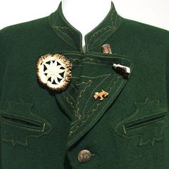 Late 80s HELMUT LANG Jacket