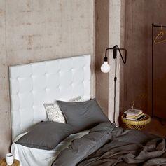 Applique murale Tine K Home en métal avec câble (2 coloris) : Decoclico