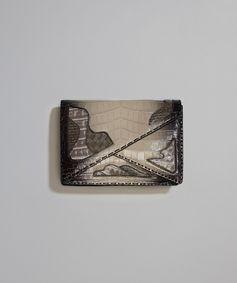 Bottega Veneta 50th Anniversary Collection BV Clutch Bag