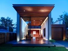 Efficient sustainable renovation.