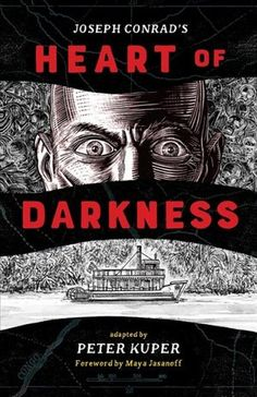 'Heart Of Darkness' Adaptation Is An Artful Take On Canonical Racism : NPR