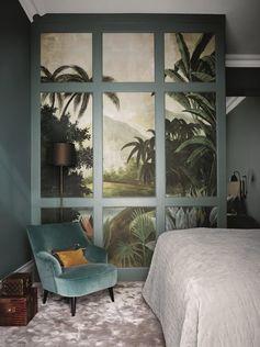 Galerie Ananbô - Papiers peints panoramiques