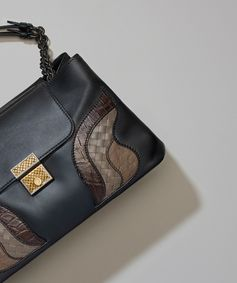 Bottega Veneta 50th Anniversary Collection Kyoto Bag