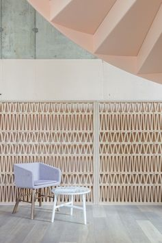 Home Decorating DIY Projects: Gallery of Leman Locke / Grzywinsi  Pons  24