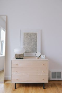 The Secret to a Serene Bedroom - Apartment34 #style #home