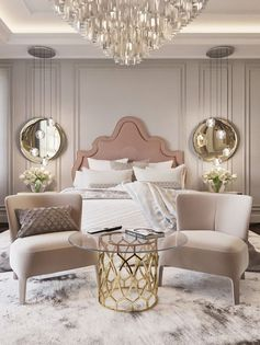 The best high-end bedroom design ideas, curated by Boca do Lobo to serve as inspiration for the modern interior designer. Master bedrooms, minimalistic bedrooms, luxury bedrooms and everything bedroom related with a variety of choices that will fit any modern, rustic or vintage home for a great nights sleep