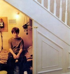 Harry Potter's 4 Privet Drive goes on the market - but it's not cheap
