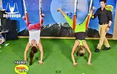 YOGA AEREO TELEVISION, TENDENCIAS, BELLEZA EJERCICIO WELLNESS, #yoga #Fitness #rafaelmartinez #teacherstraining #gym #INVERSIONS #AERIALYOGA #Aerial #aerien #luft #yogaacrobatico #acro #ACROBATIC #acrobatico #pilatesaereo #Pilates #formacion #certificación #fly #volar