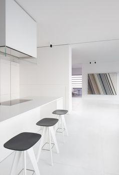 Index Penthouse de Studio M | Pièces d'habitation