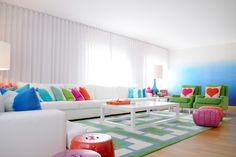 United Color Maria Barros Home