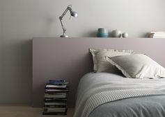 Le gris clair pour un style classique
