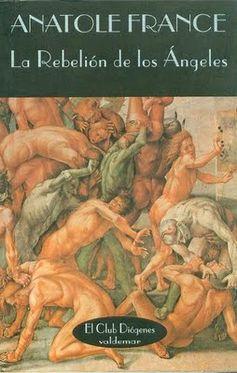 Extrañas desapariciones en la biblioteca de los Esparvieu, ángeles caídos en el París de principios del siglo XX, delicioso estilo e ironía venenosa, ...  Espléndida y divertida metáfora sobre la eterna lucha entre el bien y el mal.   En http://absysnet.bbtk.ull.es/cgi-bin/abnetopac?TITN=453219 #librodeverano