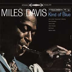 Kind Of Blue (Vinyl) Miles Davis