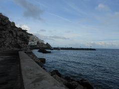 Autumn in Amalfi.