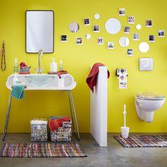 Idées déco - Salle de bain déclic By Hand