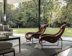 Photo credits: Salva Lopez  #bebitalia #antoniocitterio #furnituredesign