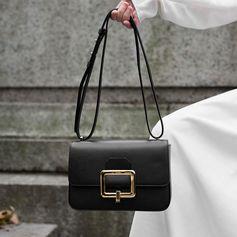 The Bally Janelle Bag x Lyn Slater
