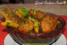 Great Indian Taste
