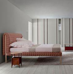 Ruché letto, Ligne roset, Lits, Meubles, produits e-interiors