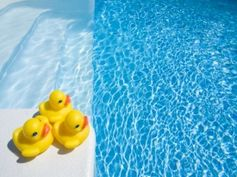 inground pool dealers