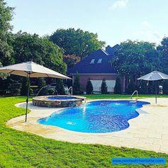 inground pool companies