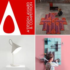 A Design Award And Competition #Design