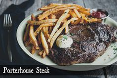 Porterhouse Steak Recipe – JM Thomason - Gourmet Seasonings & Spices