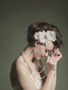 dress 03-6644 head 05-8306  earring 07-8407 necklace 07-8394