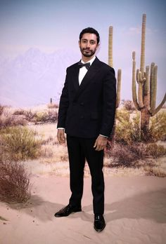 Riz Ahmed in a #StellaMenswear suit at Business of Fashion voices. Discover more from the Menswear collection on StellaMcCarntey.com!